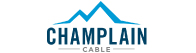Champlain Cable logo