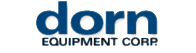 Dorn Equipment logo